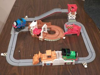 Tomy Thomas The Tank Engine Loader Set