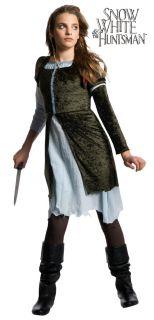 Teen Tween Snow White The Huntsman Costume Dress Leggings Small Medium