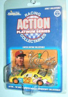 64 ACTION 1996 #29 STEVE GRISSOM CARTOON NETWORK THE FLINTSTONES