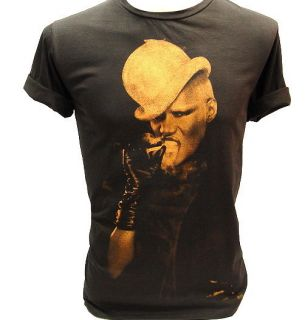 Grace Jones 80s Supermodel Icon Retro Rock T Shirt M