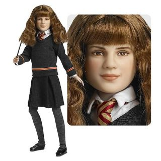 Hermione Granger 12 inch Harry Potter Tonner Doll