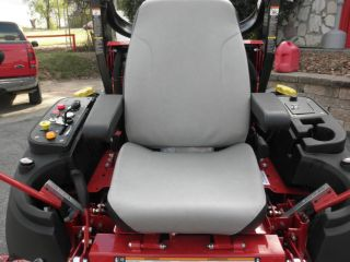 Ferris 72 IS5100 Zero Turn Lawn Mower 33 5 HP Caterpillar Diesel