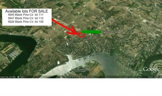 Land Lot for Sale Home House Water Views Lake Granbury