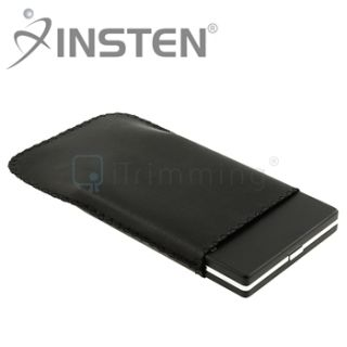 USB 2.0 2.5 SATA HDD Hard Drive Disk Case Enclosure Laptop Blk
