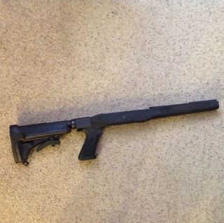 Ruger Mini 14 Stock