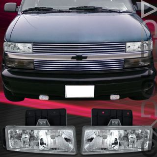 1995 2005 CHEVY ASTRO VAN / GMC SAFARI All Models