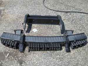 Go Rhino Front Push Bar Bumper Fits Crown Victoria