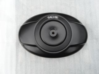 Harley Davidson Matte 103 Air Cleaner Cover 2007 Newer Street Glide