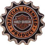 HDS Harley Davidson Sunglasses Glasses 436 Crystal New