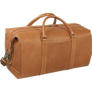 Hartmann Luggage Belting Leather Duffel   Natural