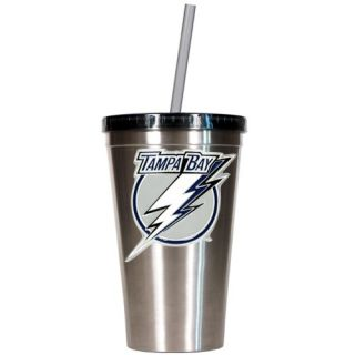 Great American Products NHL 16oz Stainless Steel Insulated Tumbler