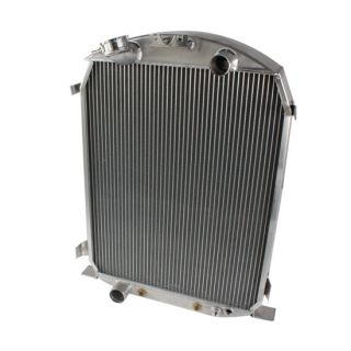 New Griffin 1930 31 Ford Model A Aluminum Radiator for Ford Engine