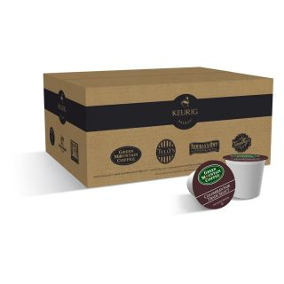 50 ct Green Mountain Coffee, Columbian Fair Trade Select, K Cups for