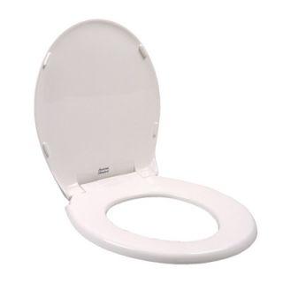 American Standard Heritage Elongated Toilet Seat   5357.016