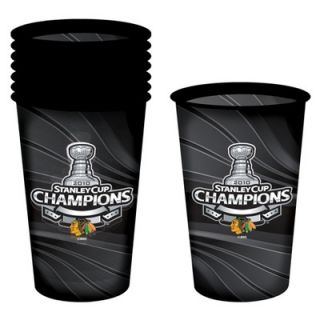 Boelter NHL 2010 Stanley Cup Champs (4 Pack)