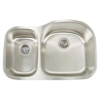 Artisan Sinks Premium Series Large Rectangular Kitchen Sink