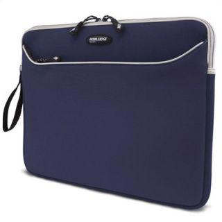 Mobile Edge 13 Blue SlipSuit Neoprene Laptop Sleeve for MacBook