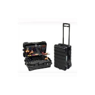 Line 3 Pallet Case (with cart) 9 H x 21.5 W x 12.25 D