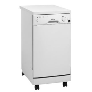 Kenmore Portable Dishwasher Model 665