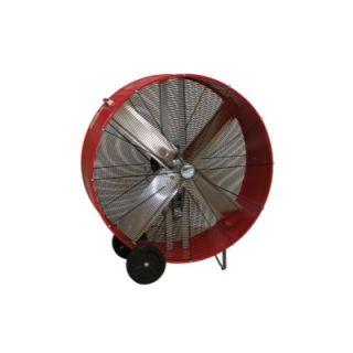 Ventamatic Ltd. 42 Belt Drive Industrial Fan