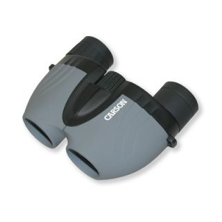Carson Tracker 8x21mm Fully Coated Lenses Binoculars