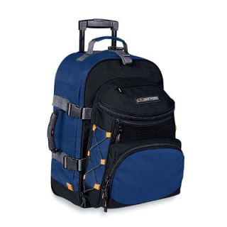 High Sierra A.T. Gear Classic 22 Wheeled Carry On Backpack