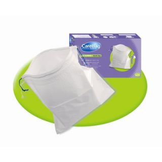 Mens Urinal with Super Absorbent Pad (Set of 20 Liners)