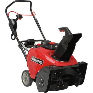 Snapper 22 Single Stage Snow Thrower
