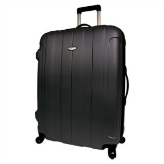 Travelers Choice Rome 24 Hard Shell Hardsided Spinner Suitcase