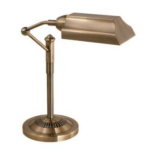 As Seen On TV Bell & Howell Brasstone Sunlight Table / Desk Lamp