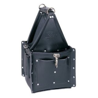 Ideal Industries Tuff Tote™ Ultimate Tool Carriers   blk premium