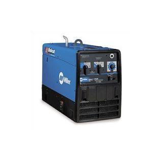 Miller Electric Mfg Co Bobcat 3 Phase Engine Driven Welder / Generator