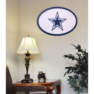 Fan Creations NFL 31 Logo Wall Art