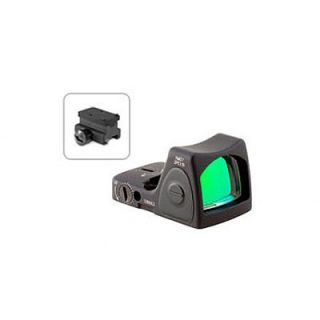 NcSTAR Tactical Red Laser Sight with Universal Tri Rail Barrel Mount