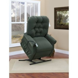 Medlift 35 Series Two Way Reclining Lift Chair