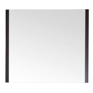Avanity Loft 36 Mirror in Dark Walnut   LOFT M36 DW