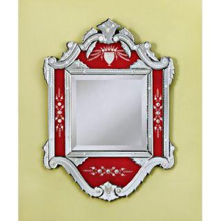 Venetian Gems Hertha Venetian Wall Mirror   VG 043