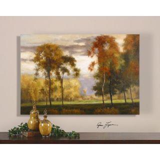 Uttermost Majestic Friends Canvas Wall Art By Grace Feyock   40 x 60