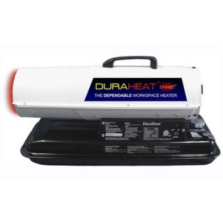 World Marketing DuraHeat 45,000 BTU Portable Kerosene/Forced Air