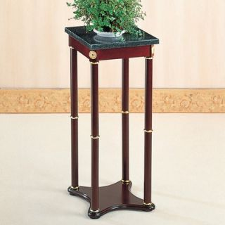 Plant Stands & Telephone Tables with Glass Top