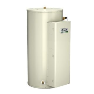 Smith DRE 120 54 Commercial Tank Type Water Heater Electric 120