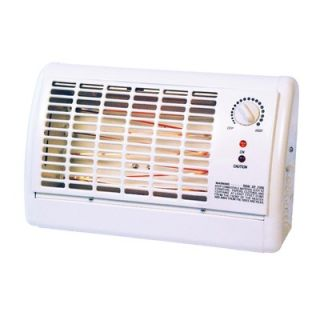 World Marketing Compact Radiant Heater