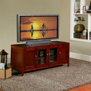 Steve Silver Furniture Seneca 61 TV Stand