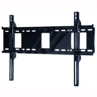 Swift Mounts Low Profile Wall Mount for 37   65 Flat Panel TVs
