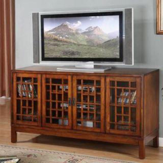 Sunrise Furniture Meridian 64 TV Stand   T 5124AK