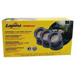 Hagen Laguna PowerGlo LED Mini Pond Light Kit
