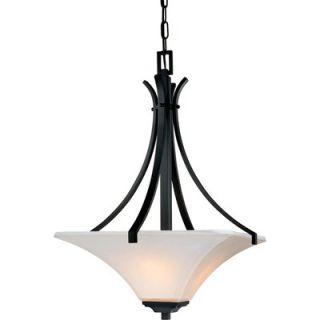 Minka Lavery Agilis 3 Light Pendant   1817 66/1817 84