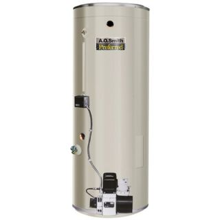 Water Heater Oil Fired 69 Gal Lime Tamer 700,000 BTU Input   COF 700A