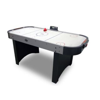 Viper Arctic Ice Air Powered Hockey Table   64 3006