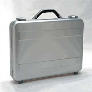 TZ Case Molded Aluminum Attache Case